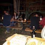 2017 Grillfest bei Anna & Serafin in Vaduz